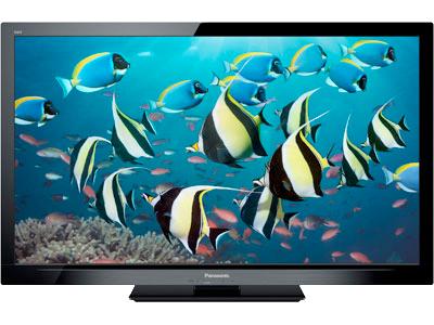 Panasonic HDTV Plasma