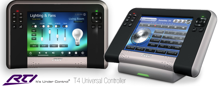 RTI - Remote Technologies Inc. Control Systems