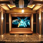 Our Parade of Homes - Home Theater