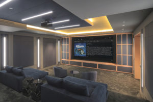 Raleigh Home Theaters | Home Theater Design | Sales, Install
