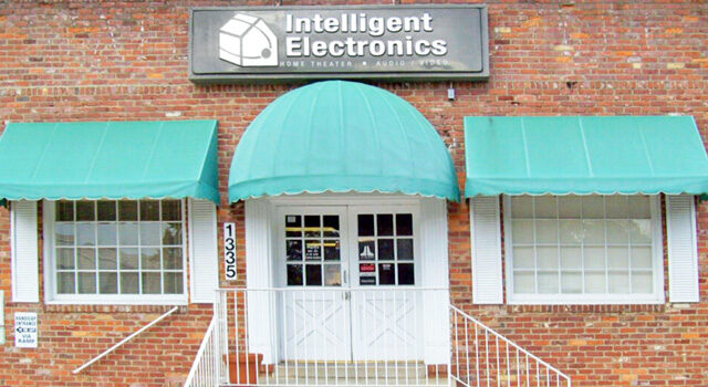 Intelligent Electronics Raleigh-Cary Storefront
