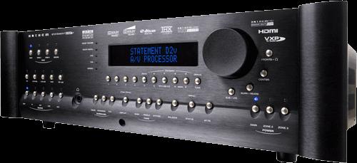 Anthem processor 2v-3d