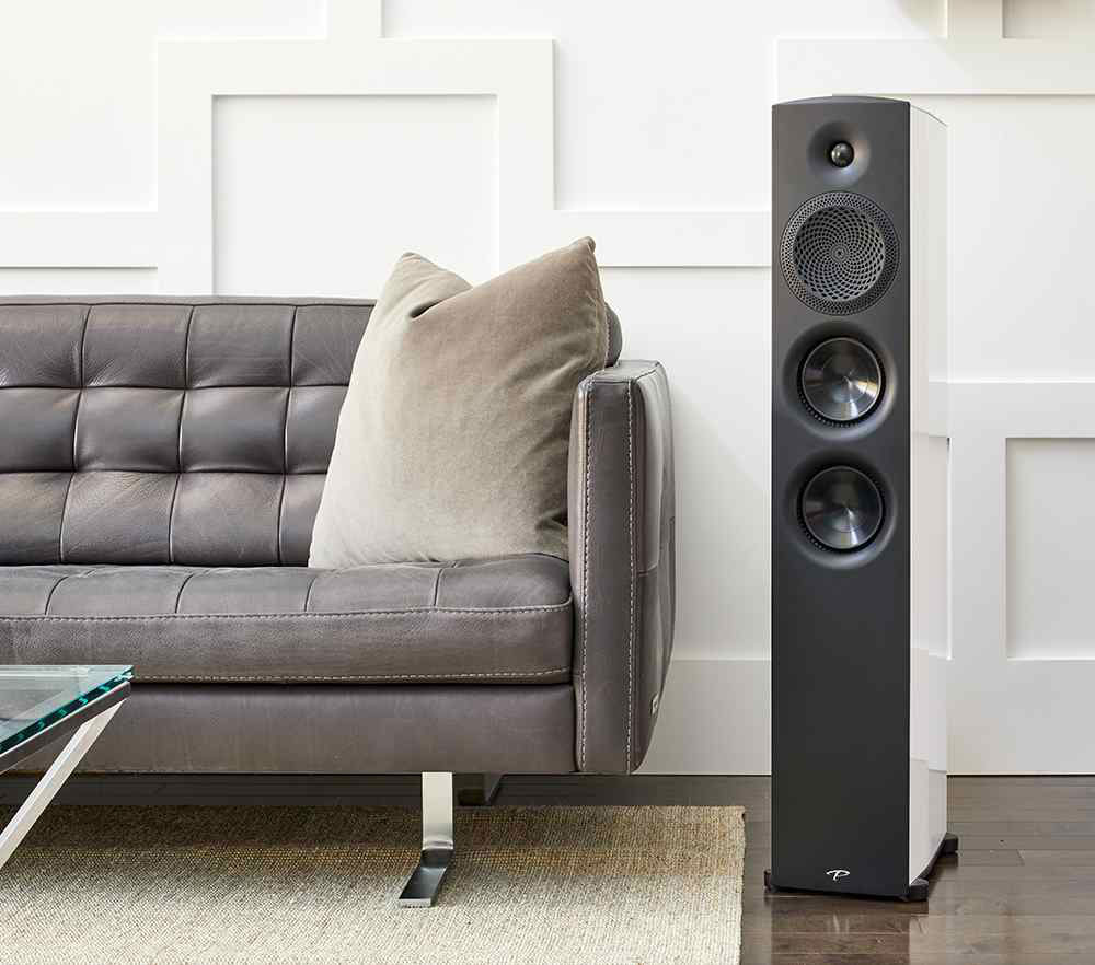 Speakers I Home Theater Surround Sound